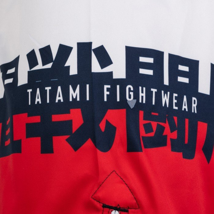 Tatami Fightwear Grappling Fight Shorts Super