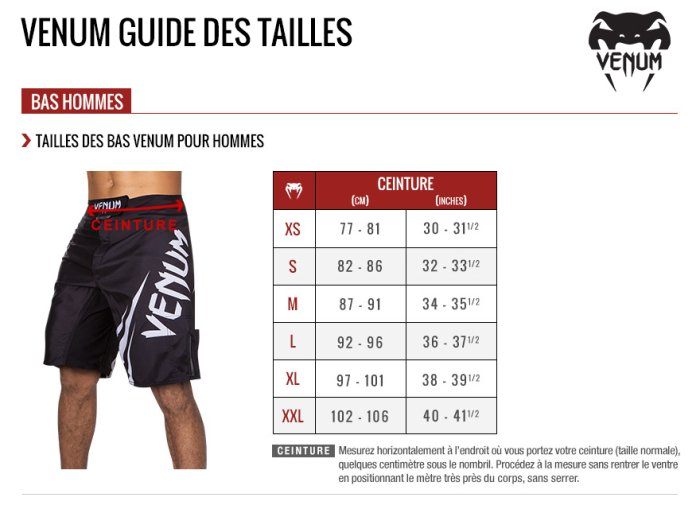 Venum MMA Fight Shorts GLDTR 3.0