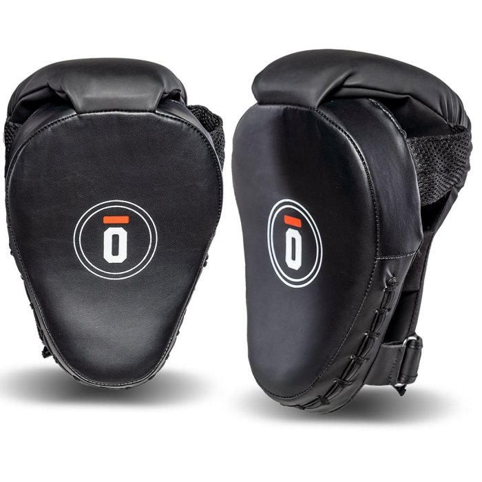 Okami fightgear Impact Coach Focus Punch Mitts
